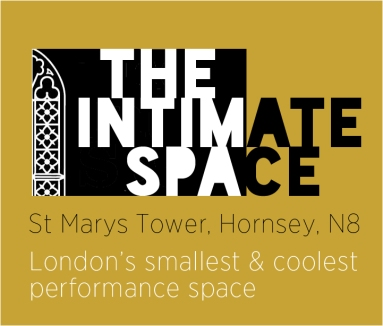 INTIMATE SPACE LOGO v3 Gold copy