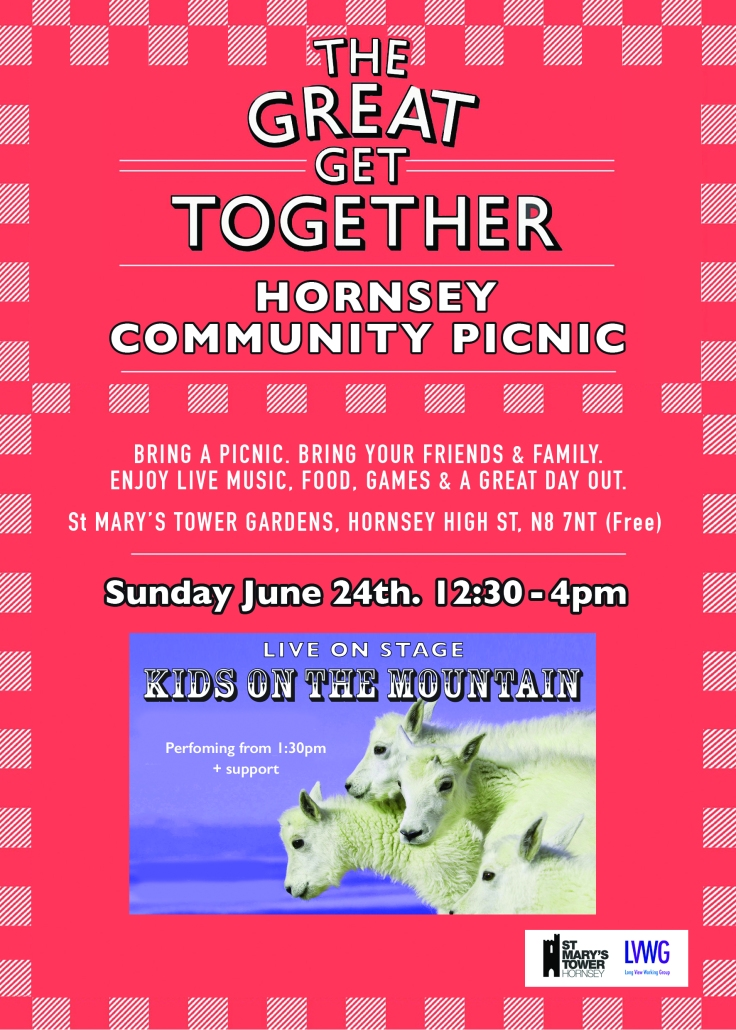 Great Get Together Hornsey 2018 Leaflet v2